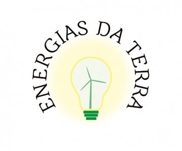 logotipo energias da terra